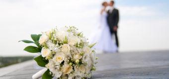 На День Святого Валентина в Киеве будет свадебный бум