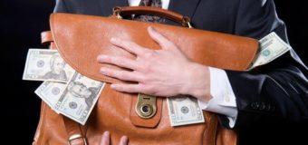Чиновники шокировали украинцев шикарной недвижимостью