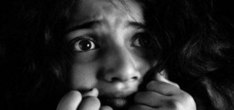 В Запорожье на глазах у детей бабушка спрыгнула с балкона