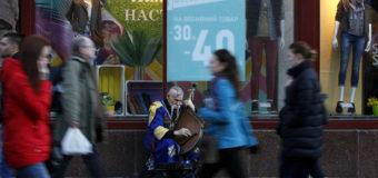 Украинцев на заработках в России стало вчетверо меньше