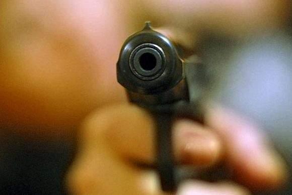 В Киеве неизвестный стрелял в автомобиль прокурора