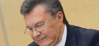 Скандал Януковича с немецким журналом потряс мир