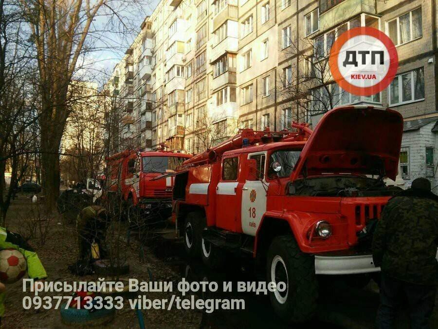 Трагедия в Харькове: при жутких обстоятельствах погиб семилетний мальчик