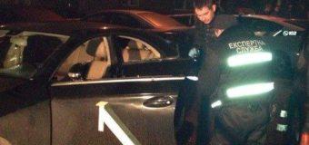 В сети появились подробности резонансного убийства киевского бизнесмена