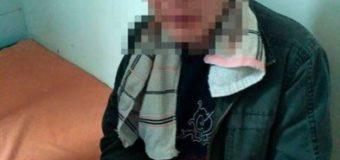 В Запорожье случайно задержали дезертира, который находился в розыске 2 года