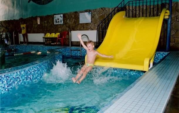 Харьковский аквапарк травит детей