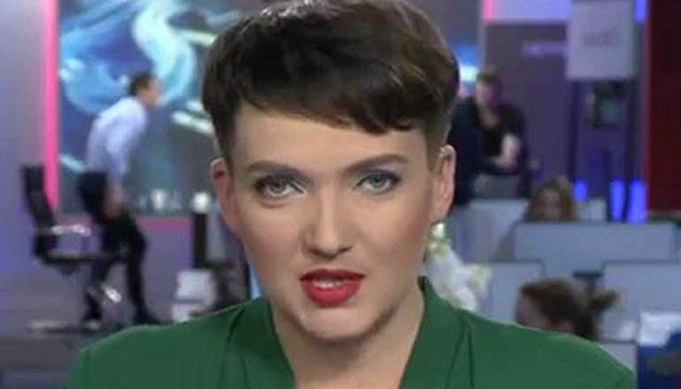 Сеть в шоке: Надежда Савченко кардинально сменила имидж. Видео