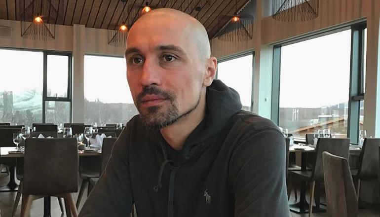 Дима Билан очередной раз шокировал поклонников. Фото