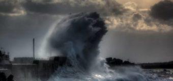 Крыму грозит чудовищная катастрофа, способная стереть полуостров с лица земли