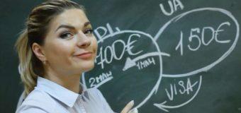 Украинцам рассказали, сколько они могут заработать в Польше