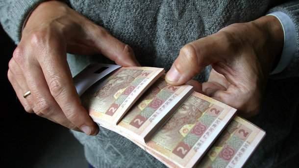 Под Киевом ограбили автомобиль «Укрпочты» с пенсиями