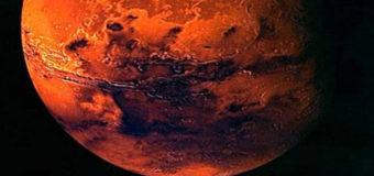 Ученые  заявили, что на Марсе есть соленые реки