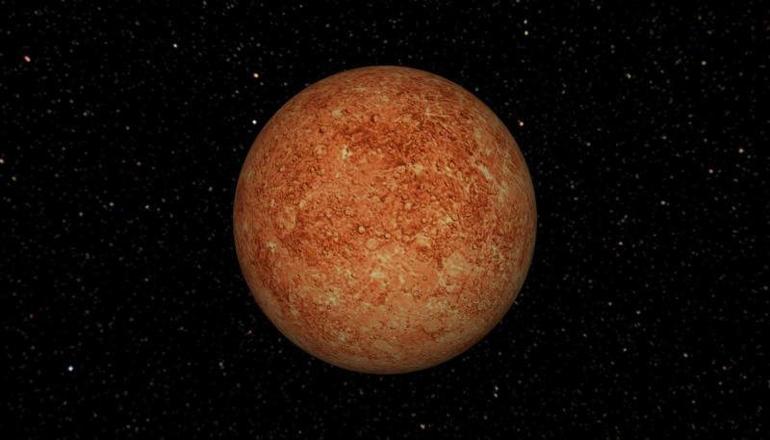 Исследователи в шоке: Меркурий усыхает