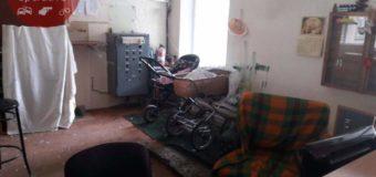 В Киевском санатории произошел жуткий вестерн со стрельбой