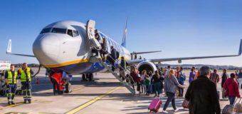 В Украине названы самые дешевые авианаправления