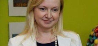 Украинцы узнали, кто руководит бизнесом любовницы Януковича