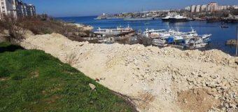Громкий строительный скандал в Крыму «взорвал» сеть