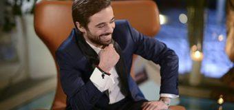 Звезда «Интернов» Илья Глинников оказался в инвалидном кресле. Фото