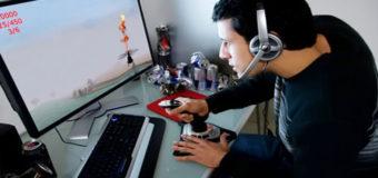Ученые доказали, что видеоигры полезны для развития мозга