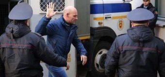 В Беларуси судили украинцев, участвовавших в протестах