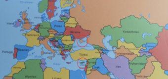 В Германии выпустили учебник с «российским Крымом»