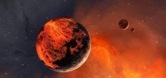 Американский уфолог обнаружил на Марсе аномалию, похожую на ящерицу