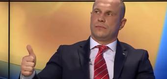 Кива поразил российское телевидение пропагандистскими приемами. Видео