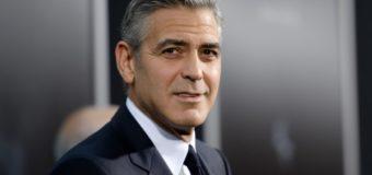 Джордж Клуни воплотил в жизнь мечту своей 87-летней поклонницы. Фото