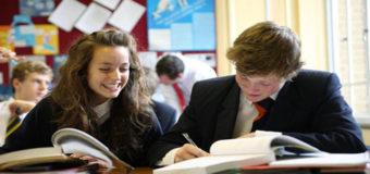 В Британии школьникам запретили пропускать уроки из-за болезни