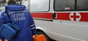 ЧП на Волыни: на уроке химии отравились 12 детей