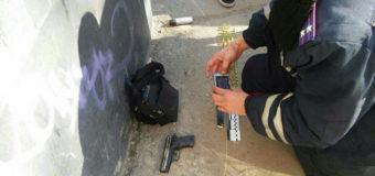 Стрельба в Днепре: пьяный мужчина хотел ограбить магазин