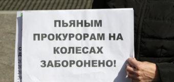Пьяные чиновники за рулем взбесили жителей Одессы