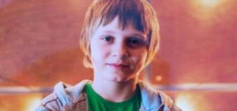 В Киеве нашли мальчика, который сбежал из приюта