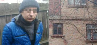 В Киеве девушка кричала, что ее насилуют и умоляла о помощи