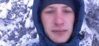 В Киеве мужчина ловил такси и пропал без вести. Фото
