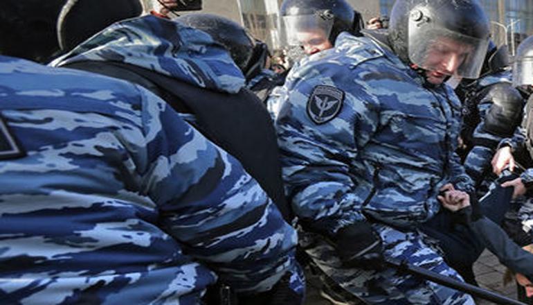 В России блокируют в Сети призывы к участию в митинге на Красной площади