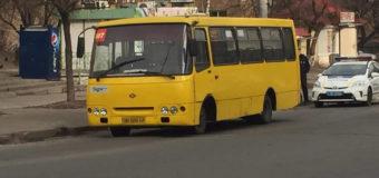 Экстрим в киевской маршрутке: водитель покалечил пассажирку