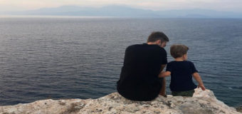 Дмитрий Шепелев запрещает сыну видеться с родственниками Жанны Фриске. Фото