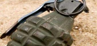 На Житомирщине обнаружили ужасную находку в микроавтобусе
