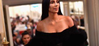 Ким Кардашьян хочет еще одного ребенка. Фото