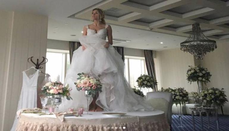 Вера Брежнева шокировала поклонников свадебной фотосессией. Фото