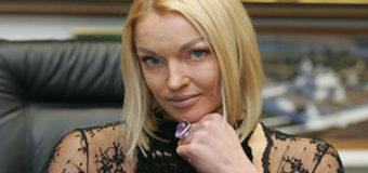 41-летняя Анастасия Волочкова хочет родить сына