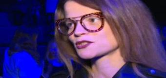 Дочь певицы Ларисы Долиной удивила своей худобой