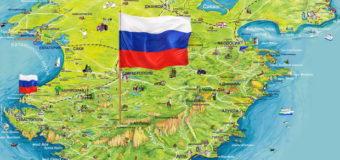 Крымчане ждут развала России