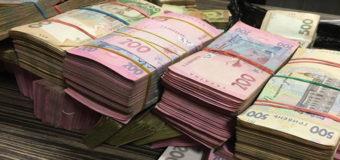 Скандал: чиновников «Киевавтодора» застукали на хищении 300 миллионов