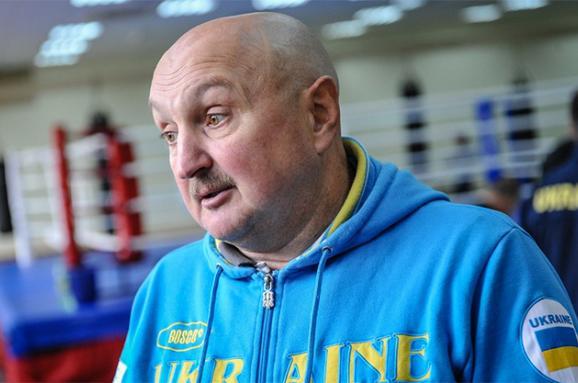 Дмитрий Сосновский мог выругать Беринчака и Буценко