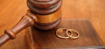 В Украине могут появиться быстрые разводы