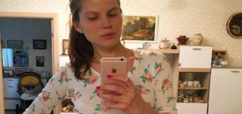 Жена Вадима Казаченко выбрала имя сыну