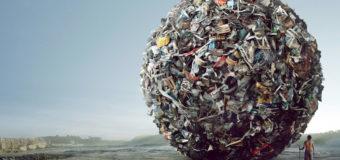 Кочующий львовский мусор нашел неожиданное пристанище