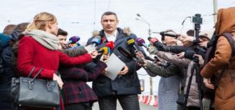 Виталий Кличко рассказал о своих любимых оговорках